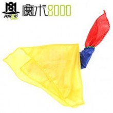 Color Changing Handkerchief