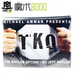 The Kaylor Option(TKO)