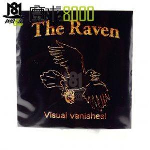 The Raven Coin Magic