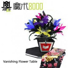 Vanishing Flower Table