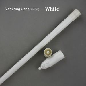 Vanishing Cane(Korea)--White