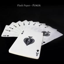 Flash Poker -- Ace (10pcs)
