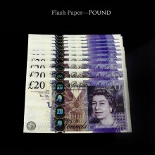 Flash Bill -- Pound (10pcs)