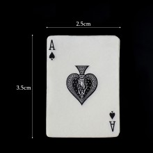 Flash Poker -- Ace (10pcs)