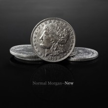 Normal Morgan—New