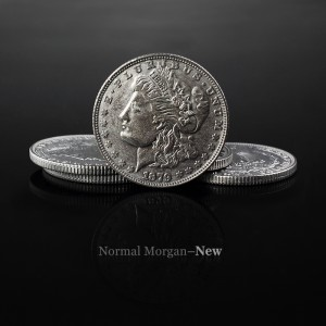 Normal Morgan—New