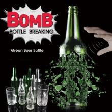 Bomb--Breaking Bottle(Beer Bottle)