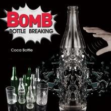 Bomb--Breaking Bottle(Cola Bottle)