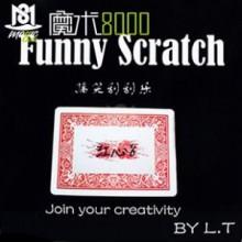 Funny Scratch