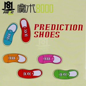 Magic Prediction Shoes