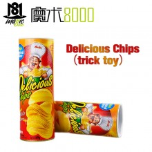 Delicious Chips(trick toy)