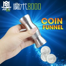 Coin Funnel