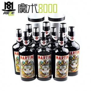 Multiplying Bottles-Black