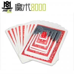 Card Shrink
